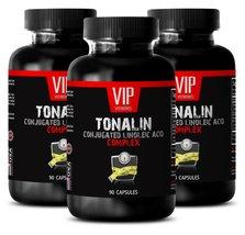 Natural workout supplements - TONALIN Conjugate... - $39.15