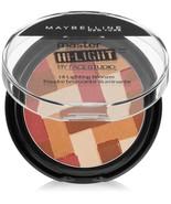 Maybelline New York Face Studio Master Hi-Light Bronzer, Deep Bronze, 0.... - $14.99