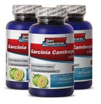 Spirulina powder - Garcinia Cambogia 1300 - Best weight loss supplements... - $34.95