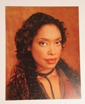 Gina Torres 8x10 Photo COA Firefly Serenity Suits - $49.99