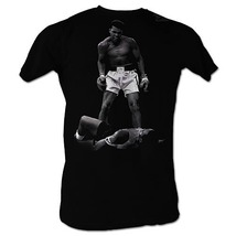 Muhammad Ali Over Liston T-Shirt - $20.99