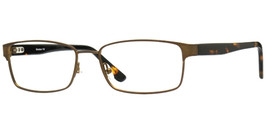 Structure Eyewear 119 Eyeglasses in Brown  - $43.99