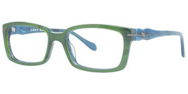 Leon Max LM4028 Eyeglasses in Emerald   - $79.94