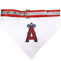 LA Angels Reflective Strip Adjustable Bandana C... - $9.99