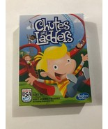 Chutes and ladders classic game - $20.00