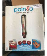 Kids Poingo  book reader Pen  - $35.00