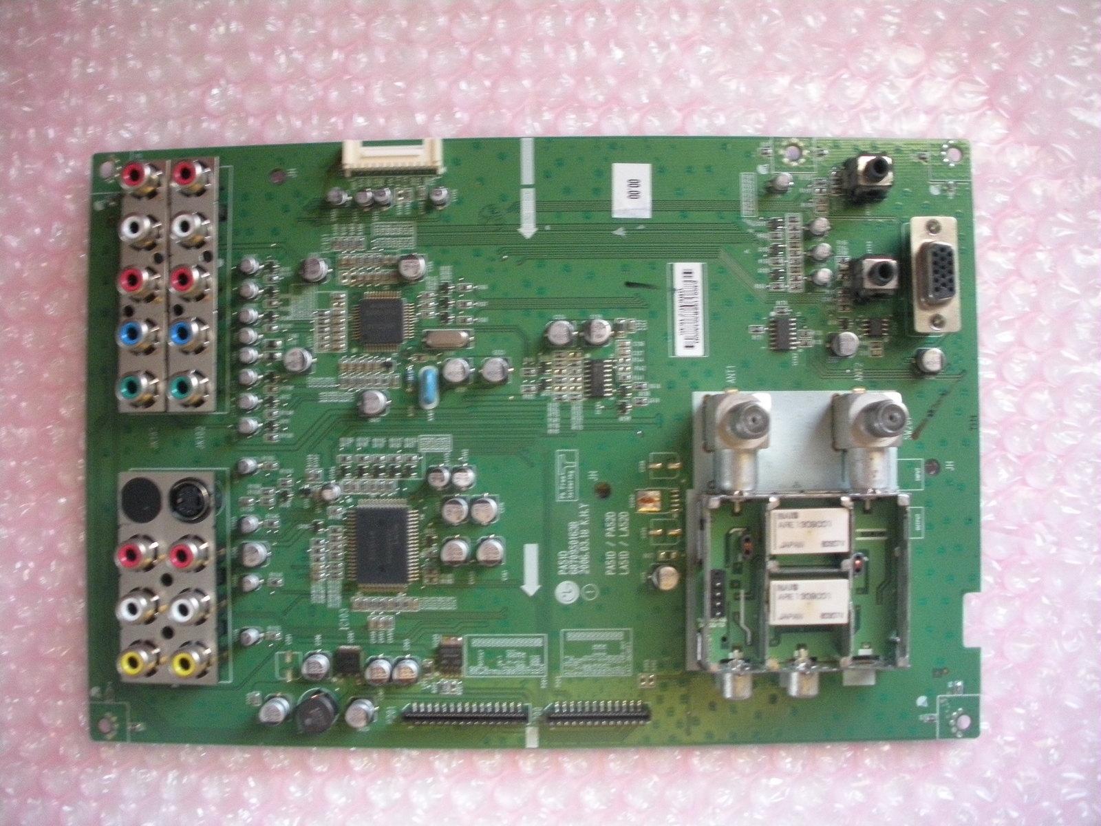 LG 37LC2D SIGNAL BOARD P# 68709S0163B