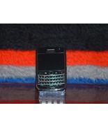 Pre-Owned Verizon Black Blackberry Bold 9650 Ce... - $11.88