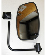 "JCB Mirror JLN0133 Loader Tractor Truck Raydot Convex 8"" x 13-1/2"" with ... - $54.00"