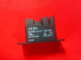855AW-1A-C1, 12VDC Relay, Song Chuan Brand New!! - $6.50