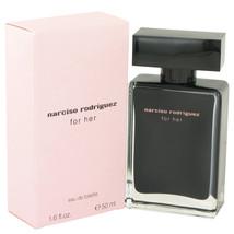 Narciso Rodriguez by Narciso Rodriguez Eau De Toilette Spray 1.7 oz For Women - $57.95