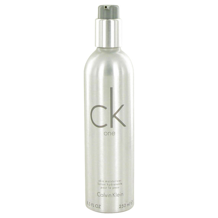 Primary image for CK ONE by Calvin Klein Body Lotion/ Skin Moisturizer 8.5 oz For Men