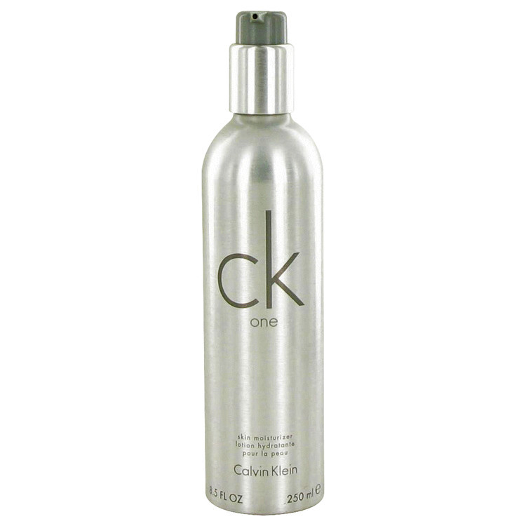 Primary image for CK ONE by Calvin Klein Body Lotion/ Skin Moisturizer 8.5 oz For Women