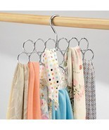 Axis No Snag Scarf Hanger Ties Belts Pashminas ... - $34.00