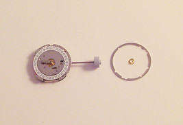 SWISS RONDA 775/3 WATCH REPLACEMENT QUARTZ MOVEMENT (DATE 3 O'CLOCK) MR11 - $28.71