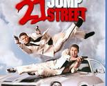 21 Jump Street (Blu-ray Disc, 2012, Includes Digital Copy; UltraViolet) NEW LO$!