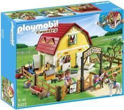 Playmobil Children's Pony Farm 5222 - $118.70