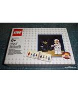 Retro White Spaceman New Sealed 6079531 5002812 Minifigure LEGO Limited ... - $18.42