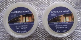 Lot Set of 2 Yankee Candle Scenterpiece Easy Me... - $10.00
