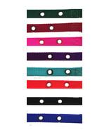 "3/4"" Replacement Strap RFA-41 Petsafe SportDog 2 Holes Universal Straps - $8.09"
