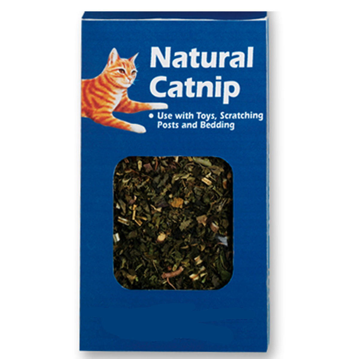 6 oz  of our Natural Catnip