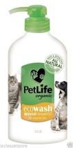 Eco Pet Organics Cat And Dog Mango Shampoo 12 oz Authorized Dealer Free Shipping