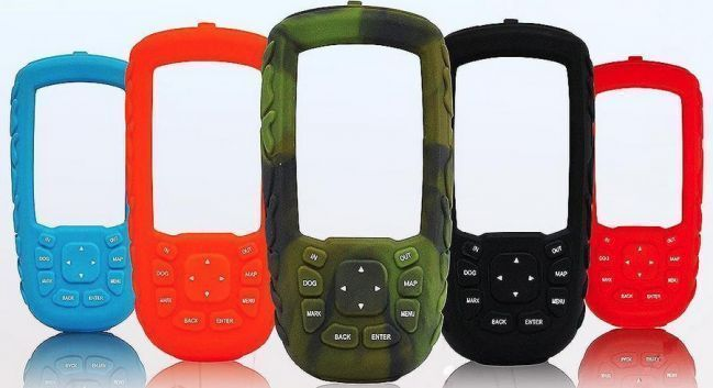 Garmin Astro Cover-  Black, Blue, Camo,Orange, Pink, Red