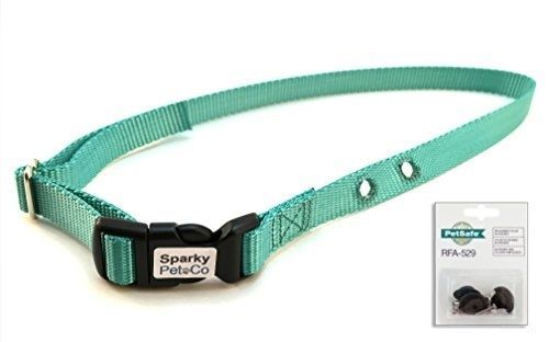 "Heavy Duty Dog Fence ¾"" Petsafe Compatible Replacement Strap for PetSafe Cont..."