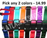 "PetSafe 2-3/4"" Nylon Fence Collars For Petsafe Vibration Control"
