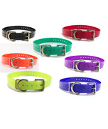 "Yard & Park Remote Trainer Replacement Collar Strap 3/4""  7-colors - $6.88"