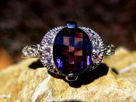 HAUNTED THE ENLIGHTENED PATH RING ~KEY TO YOUR PERFECT DESTINY - $55.00