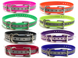 """Sparky PetCo SportDOG Compatible 3/4"""" Reflective Replacement High Flex S... - $9.44"""