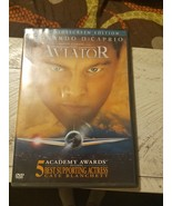 The Aviator Leonard Dicaprio (DVD, 2004) Wide screen  - $5.00