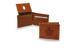 NHL Toronto Maple Leafs Embossed Billfold / Wallet - $39.19