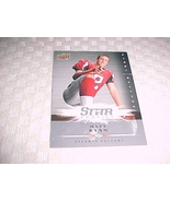 2008 upper deck rookie matt ryan - free shipping - $5.99