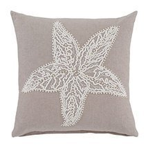 Ashley Furniture Signature Design - Anshel Starfish Decorative Throw Pil... - $396,01 MXN