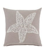 Ashley Anshel Throw Pillow Cover in Natural - $19.59