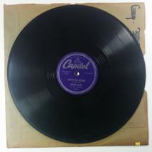 Freddie Slack Chopstick Boogie Is I Gotta Practise Ma Record 10in Vintage  - $19.99
