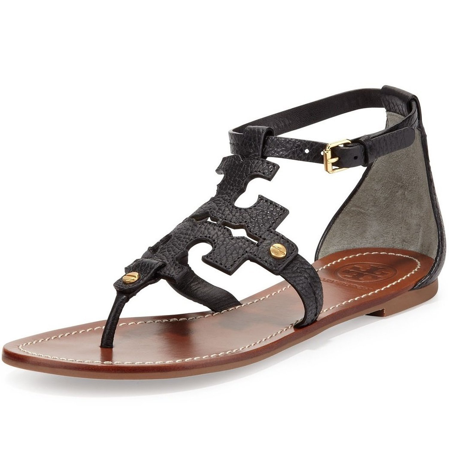 1a27857e453f ... discount code for tory burch phoebe flat thong sandal black and 50  similar items. 71copjb0v5l