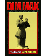 Chinese Dim Mak Ancient Touch of Death Book Douglas H Y Hsieh - $19.95