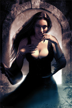 Seductress by Tony Mauro Poster - $5.90