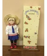 Mary Engelbreit Doll 'Sophie' The Good Company 1990's Vintage w/ Box & Tag - $46.53