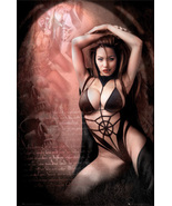 Witchy Woman by Tony Mauro Poster - $5.90