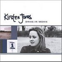 Drive-In Movie by Kirsten Jones (CD, 2005) - €4,86 EUR