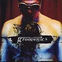 Groovenics by The Groovenics (CD, 2001) - €5,30 EUR