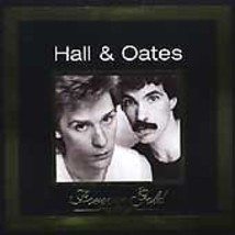 Forever Gold by Daryl Hall & John Oates (CD, 2007) - €6,19 EUR