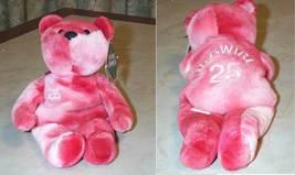 Salvino's Bammers Bear Mark McGuire No. 25 - $12.00