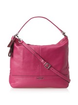 Coach Park Pebble Leather 23293 Hobo Shoulder Bag - £308.67 GBP