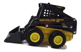 ERTL New Holland LS170 Turbo Skid Steer 1/64 - $18.00