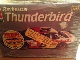 AMT ERTL 1995 Jeff Burton #8 Raybestos Thunderbird 1:25 Kit #8191 - $9.99